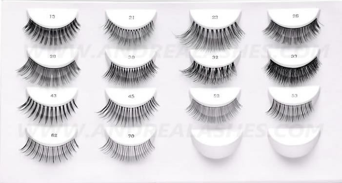 b69b0f2ccdd Ardell Fashion Lashes Click to Enlarge. Andrea Modlash
