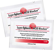 Lypo-Spheric AGE Blocker (1 Carton)