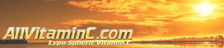 Lypo Spheric Vitamin C
