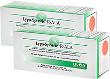 Lypo-Spheric™ R-Alpha Lipoic Acid  (R-ALA) at AllVitaminC.com